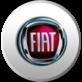 FIAT 500 2008 ON BOOT MAT ALL MODELS