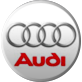 AUDI A3 1996-2002 with clips in all mats ALL MODELS