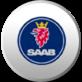 SAAB 9-3 1998-2002 BOOT MAT ALL MODELS
